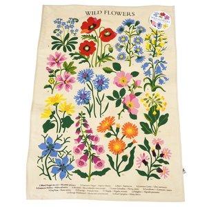 Rex London Geschirrtuch Wild Flowers