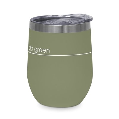 Paperproducts Design Thermo Mug Go Green