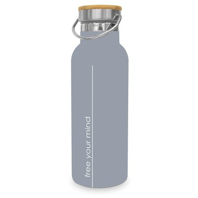 Paperproducts Design Stainless steel bottle Free
