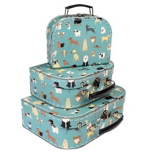 Rex London Cases Set of 3 Best in Show