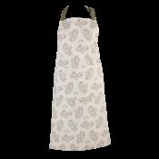 Clayre & Eef Kitchen apron Robin