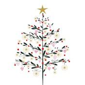 Paperproducts Design Papierservietten Simply Christmas