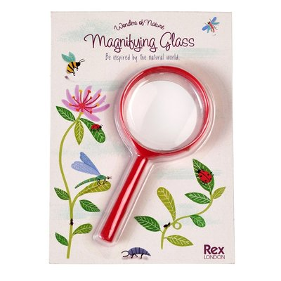 Rex London Magnifying Glass Wonders of Nature