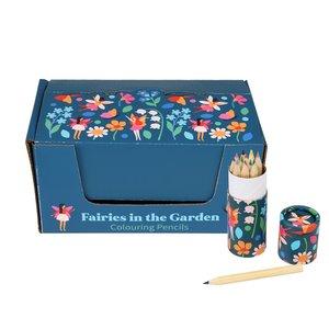 Rex London Buntstifte Fairies in the Garden Set of 12