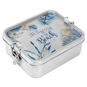 Paperproducts Design Lunch Box Ocean Life