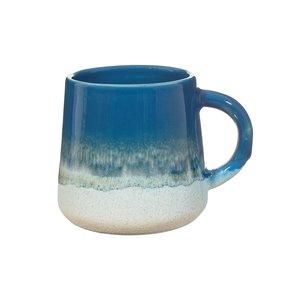 Sass & Belle Becher Mojave blue