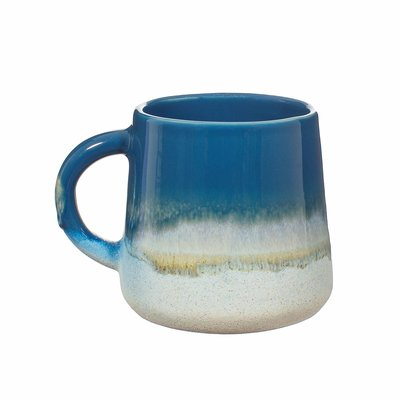 Sass & Belle Mug Mojave blue