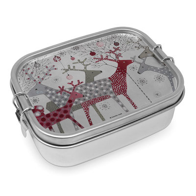 Paperproducts Design Lunch Box Scandic Christmas