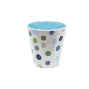 Overbeck and Friends Melamine cup Niki 2
