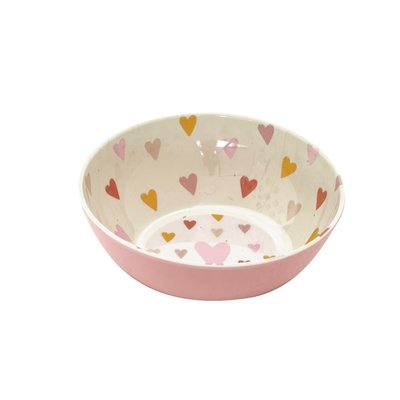 Overbeck and Friends Melamine Bowl Marigold
