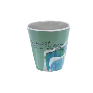 Overbeck and Friends Melamine cup Miss Patty's Träume