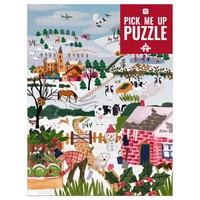 Talking Tables Puzzle Winter Garden 1000