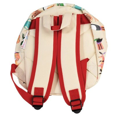 Rex London Backpack Colourful Creatures