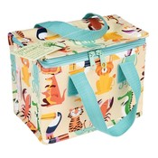 Rex London Lunch Bag Colourful Creatures