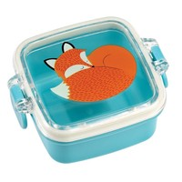 Rex London Mini-Snackpot Rusty the Fox