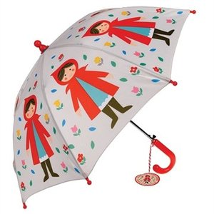 Rex London Kinder-Regenschirm Red Riding Hood