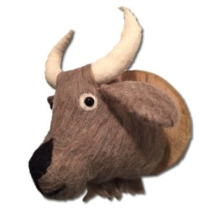 SALE Bull large