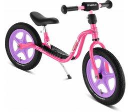 Puky Puky loopfiets met luchtbanden Pink-paars 2,5+