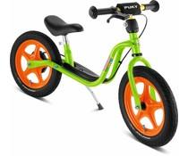 Puky Puky loopfiets met handrem groen-oranje 2,5+