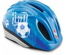 Puky Puky fietshelm small-medium voetbal 46-51 cm.