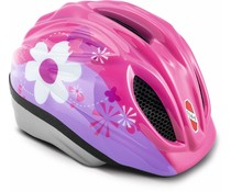 Puky Puky fietshelm medium-large roze PH1