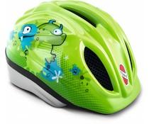 Puky Puky fietshelm small-medium groen monster PH1