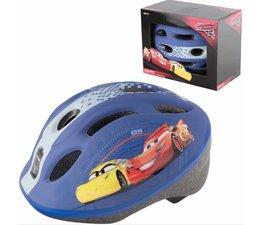 Disney Kinderhelm Cars 3 50-56cm blauw