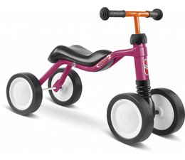 Puky Puky WUTSCH oefenfiets Berry pink 1,5+