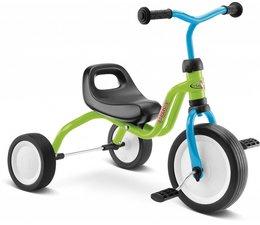Puky Puky Fitsch driewieler groen-blauw 1,5+