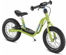 Puky Puky loopfiets XL met handrem groen-blauw 3+