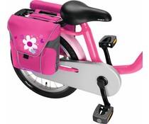 Puky Puky dubbele fietstas DT3 pink