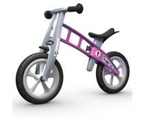FirstBike FirstBIKE Basic Roze 2+