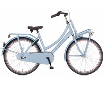 "Cortina Cortina U4 Transport Mini meisjesfiets 24"" 3-speed  Effect Blue 8+"