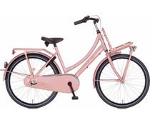 "Cortina Cortina U4 Transport Mini meisjesfiets 24"" 3-speed  Mahogany Rose  8+"
