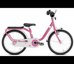 "Puky Puky 18"" kinderfiets Z8 lovely pink 4+"