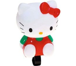 Hello Kitty Leuke Hello Kitty toeter