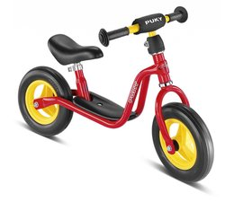 Puky Puky superlichte loopfiets rood 2+