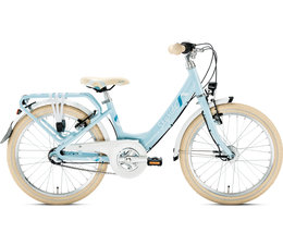 "Puky Puky Skyride ALU Light 20"" 3 speed Classic Lichtblauw 6+"