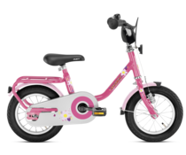 """Puky Showroom model - Puky 12"""" kinderfiets Z2 lovely pink 3+"""