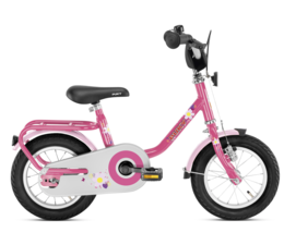 "Puky Showroom model - Puky 12"" kinderfiets Z2 lovely pink 3+"