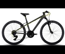BikeFun Ghost Kato kid MTB 24  inch black