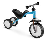 Puky PukyMOTO oefenfiets Fresh Blue 1,5+