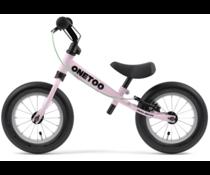 """Yedoo Yedoo OneToo kinderloopfiets 12"""" Candy Pink 2+"""