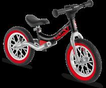 Puky Puky LR Ride loopfiets met luchtbanden Zwart 3+