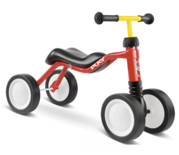 Puky Puky WUTSCH oefenfiets Rood 1,5+