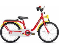 "Puky Puky 18"" kinderfiets Z8 rood 4+ - New"