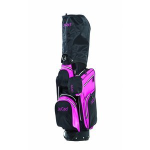 JuCad Golfbag Junior Pink