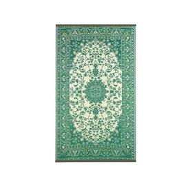 Wonder Rugs Groen tuincarpet