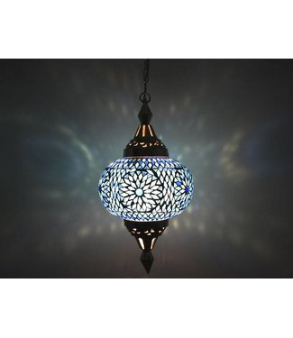 Super Oosterse, Marokkaanse Lampen & Woondecoratie - Merel in Wonderland BC-92