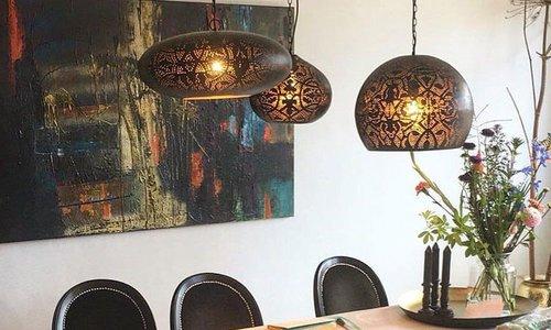 Marokkaanse Lampen Huis : Oosterse marokkaanse lampen & woondecoratie merel in wonderland